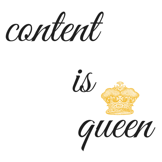 content right clients marketing