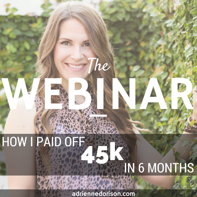 how-i-paid-off-45k-in-6months-debt