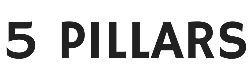 5-pillars-of-self-mastery