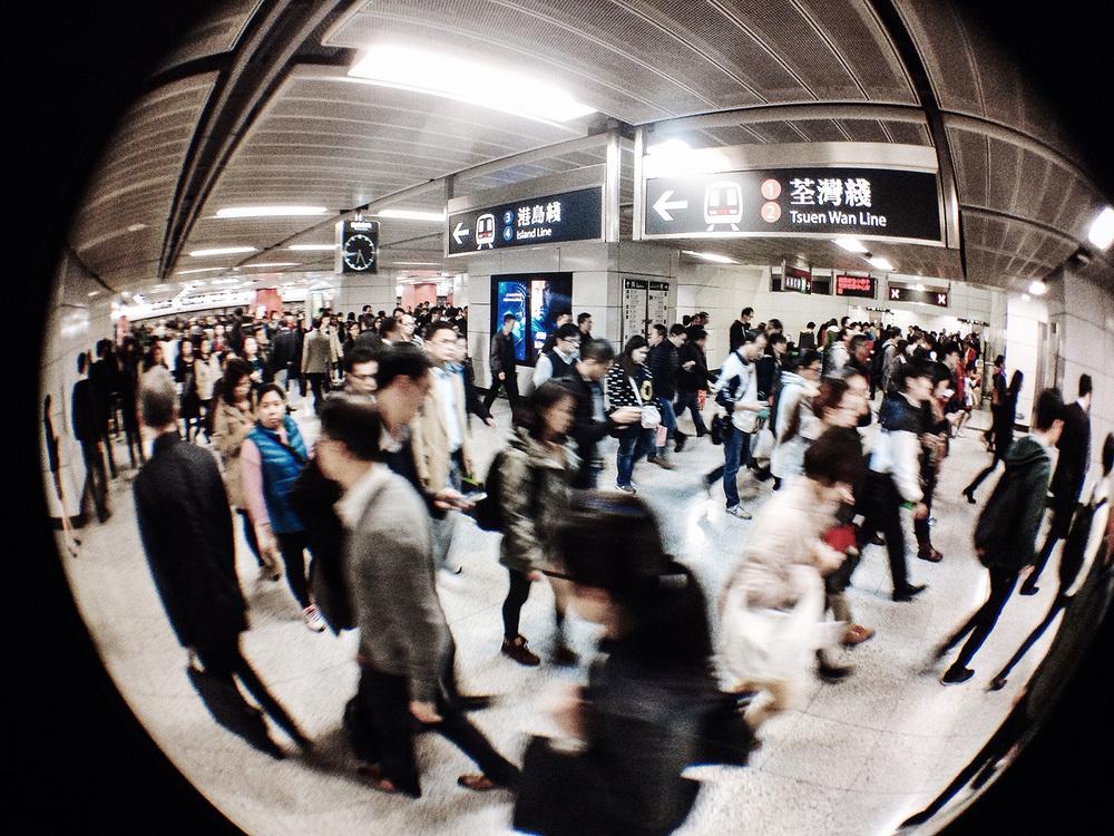 metrohongkong