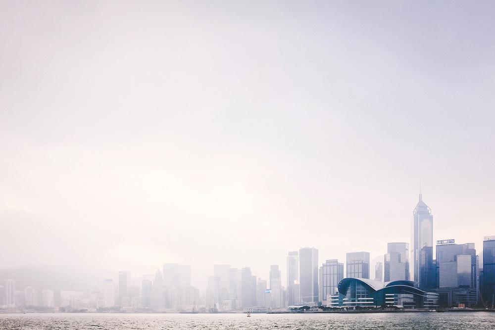 hongkongisland