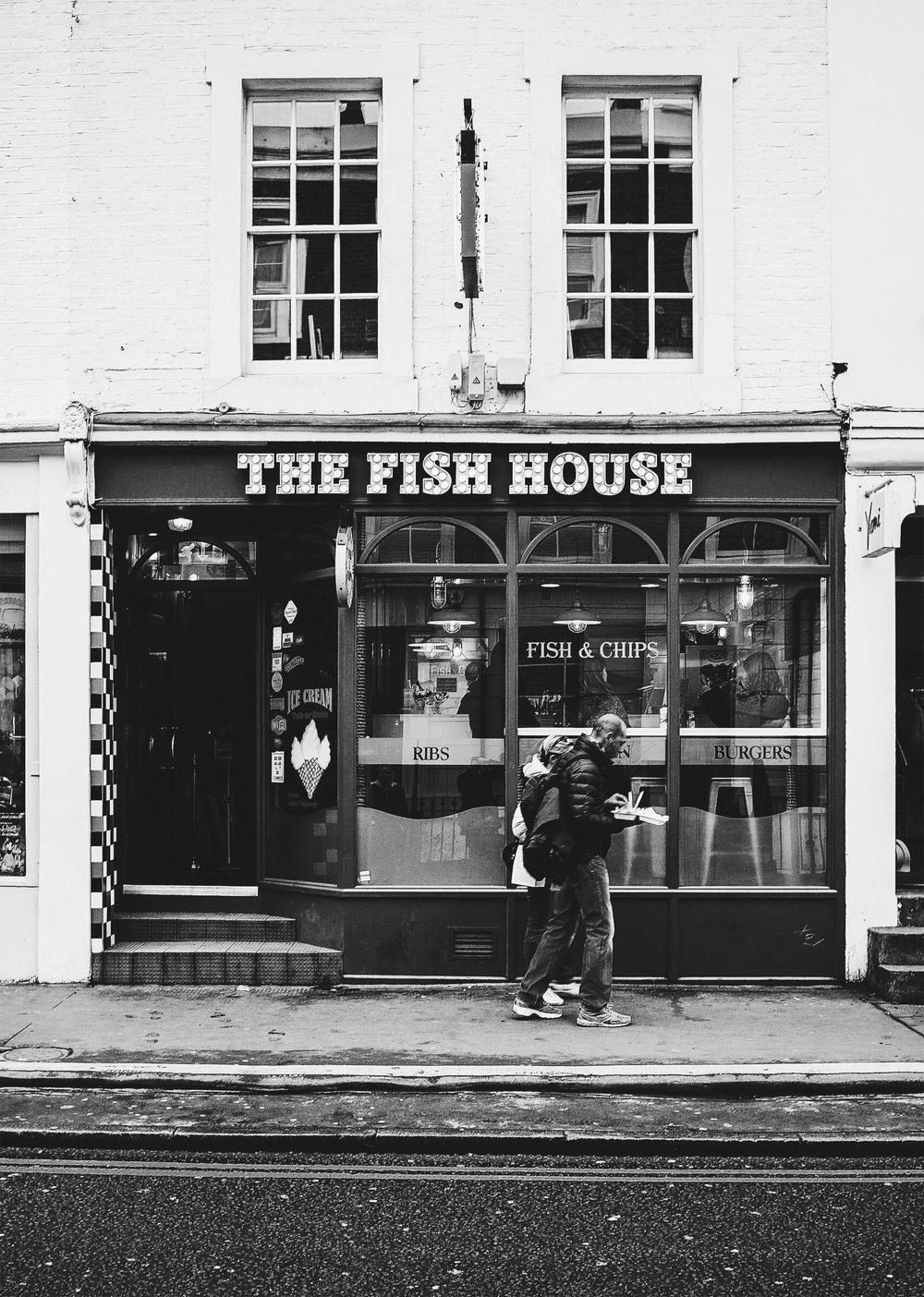 fishhouse