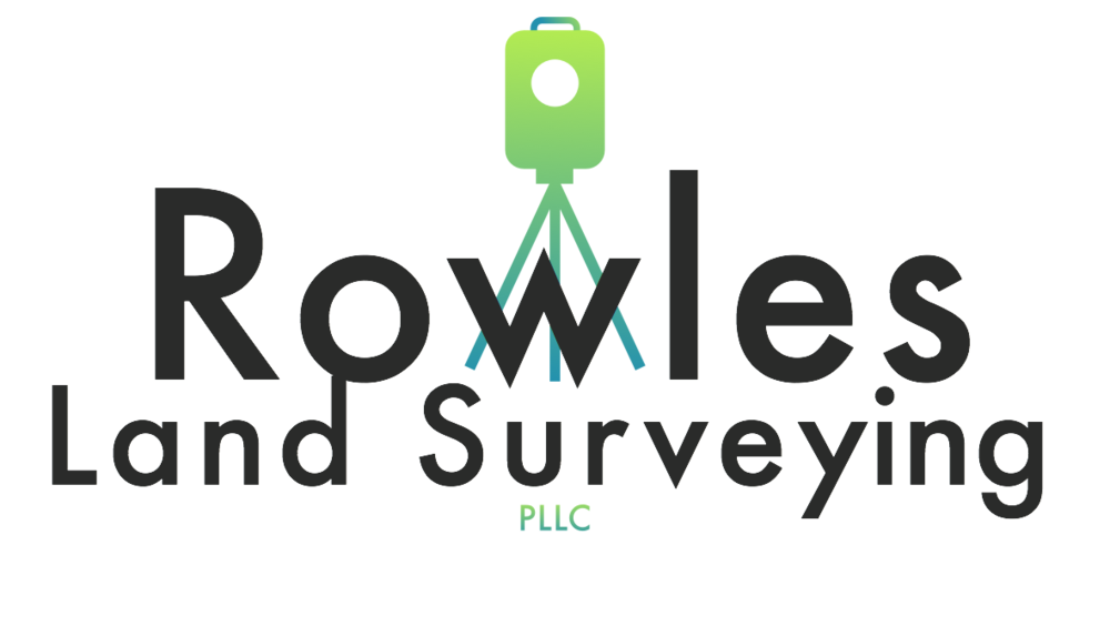 Rowles Land Survey PLLC Logo.png