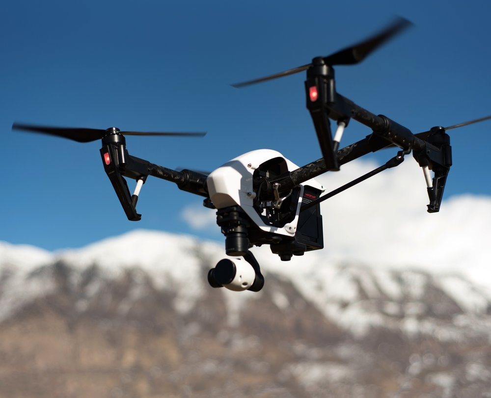 Drones - Learn More