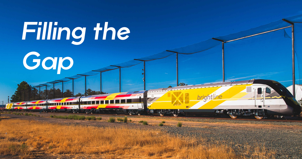 How a Small Innovation Enabled Brightline to Create America's First Private High Speed Rail Service -