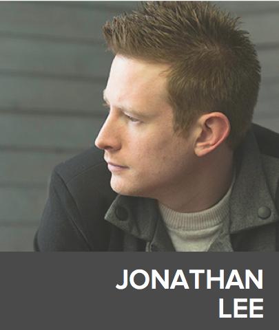 Jonathan Lee