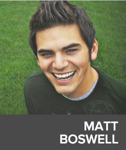 Matt Boswell