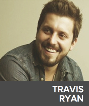 Travis Ryan
