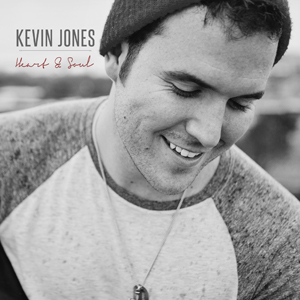 kevin jones heart and soal