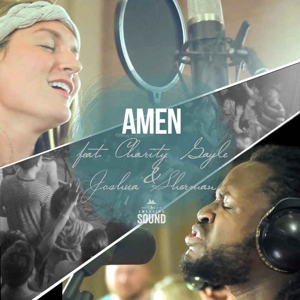 Amen - Live Recording Video