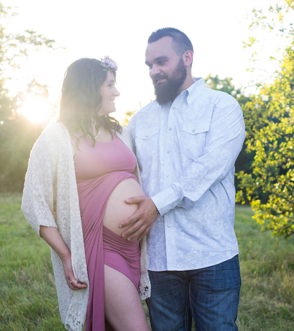 dallas maternity photographer