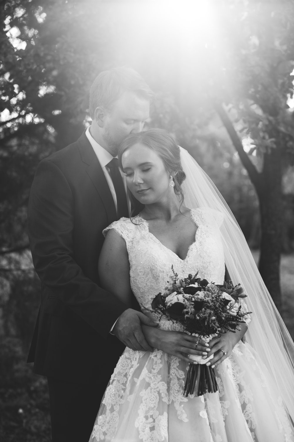 lake highland dfw wedding photographer