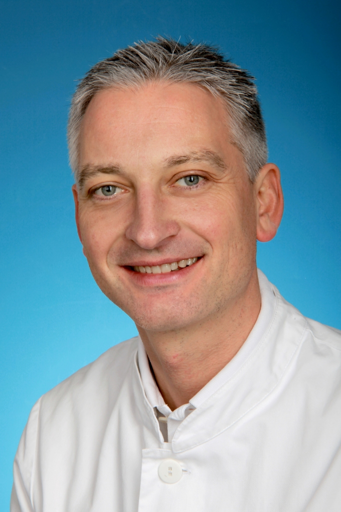 Dr. Mathias Freitag, Dentist and Special Dental Surgeon for Oral Surgery