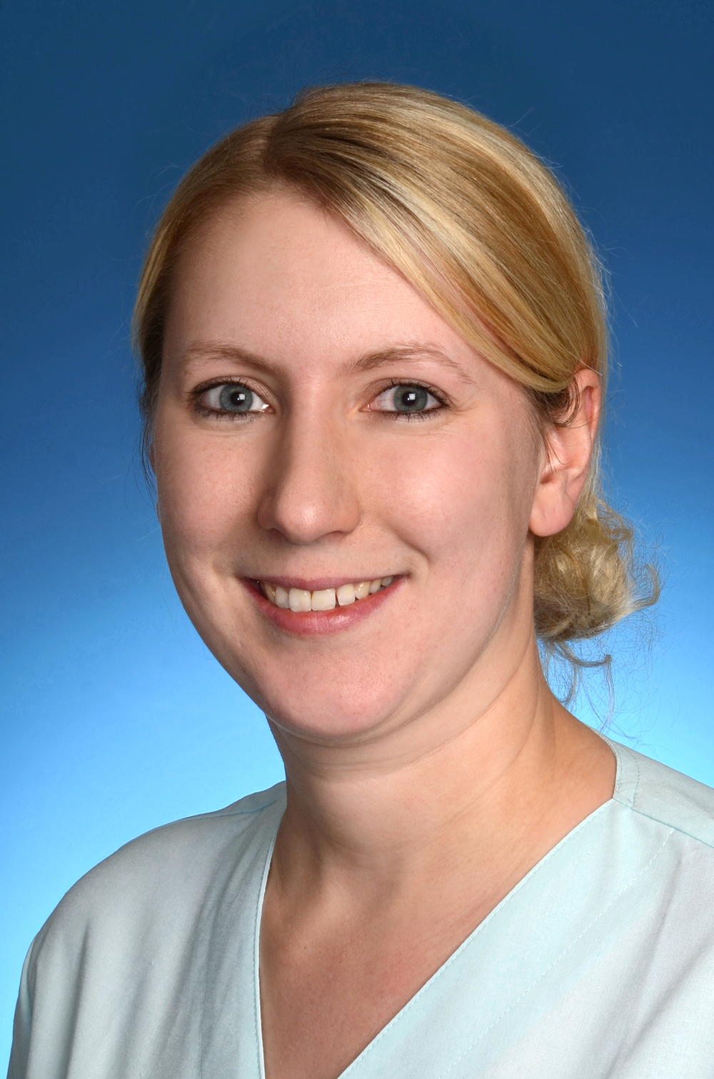 Frau Melanie Steinmetz