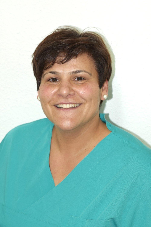 Mrs Leyla Köse