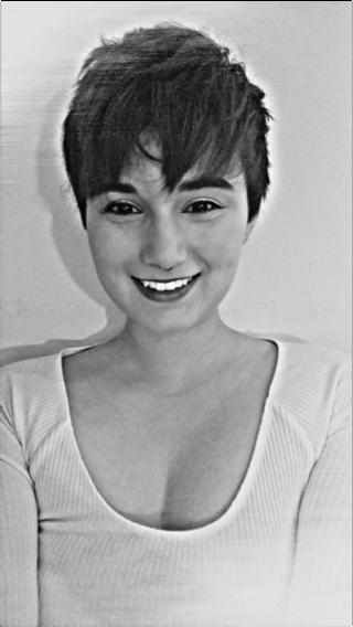 Daisy Sasangan