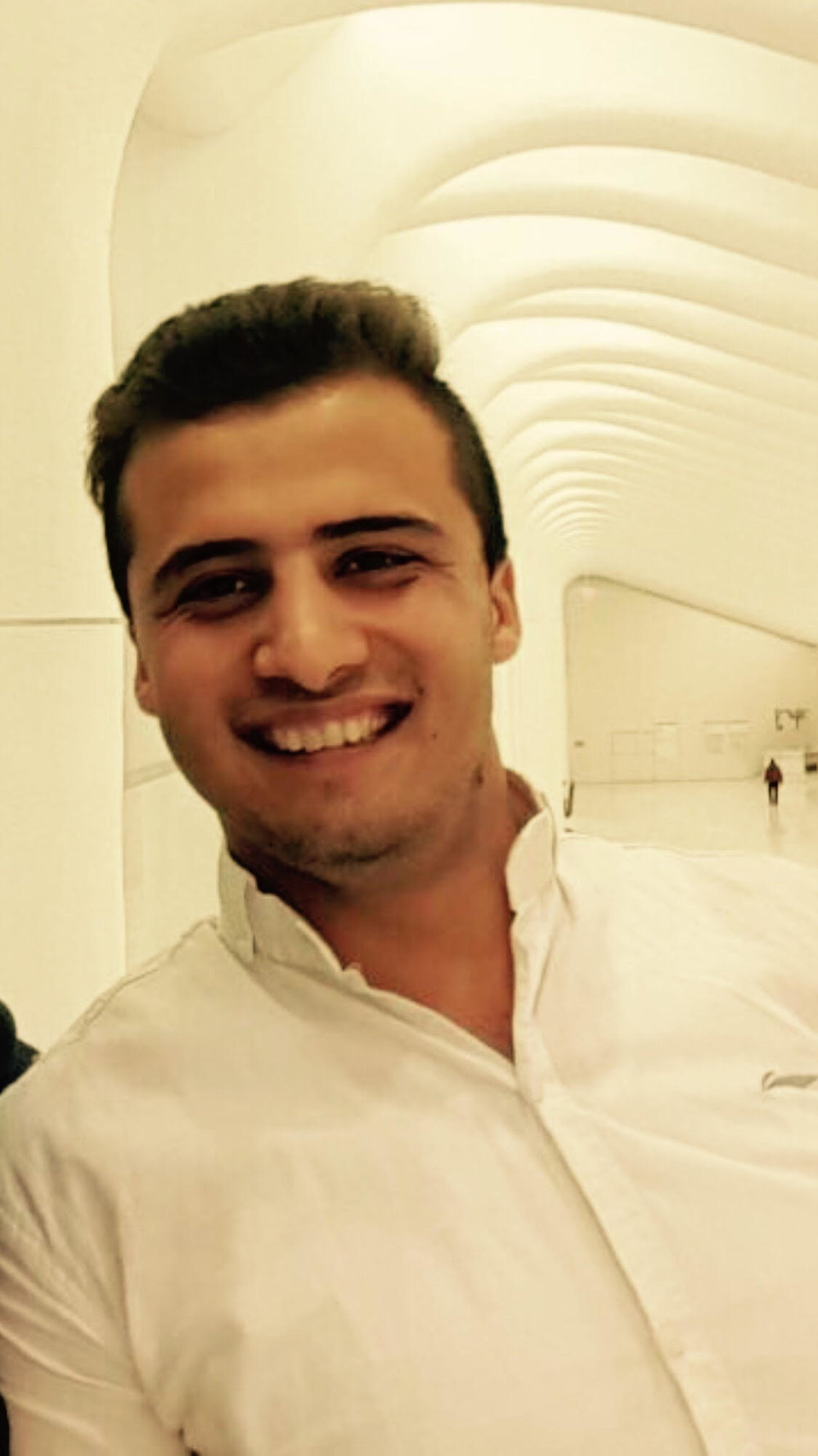 Ahmad Shaiq
