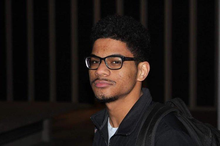 Joshua Gomez