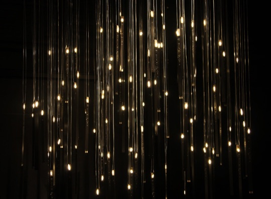 Ingo Maurer design at Salone del Mobile Milan 2012