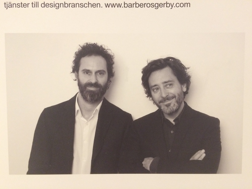 Barber&Osgerby
