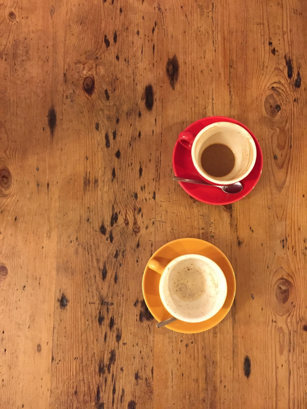 Delicious Chia Latte