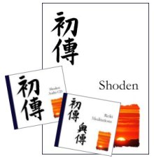 Reiki One Study Pack