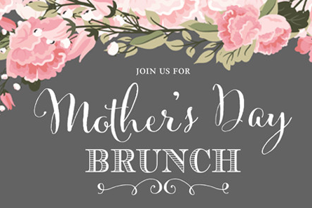 TREAT MOM TO OUR FAMOUS JACK'S WATERFRONT BISTRO BRUNCH BUFFET! ADULTS: $26.99  *  CHILDREN AGES 5-12  $11.99  CHILDREN 4 AND UNDER FREE Call 616-846-1370 for Reservations -  11am - 3pm CARVING STATIONS, CHEF ATTENDED OMELET STATION, FAVORITE BREAKFAST ITEMS AND LUNCH ITEMS, DELICIOUS SIDES, DESSERTS AND PASTRIES.