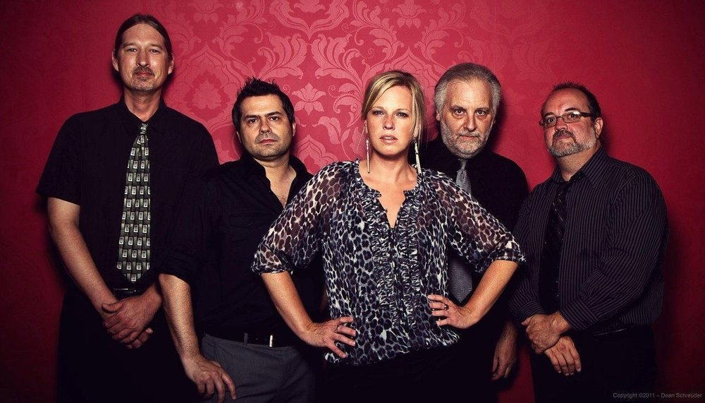 One of West Michigan's most popular dance bands specializing in super hits and a great time