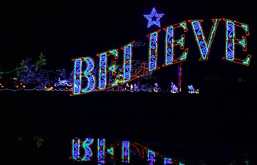 believelights
