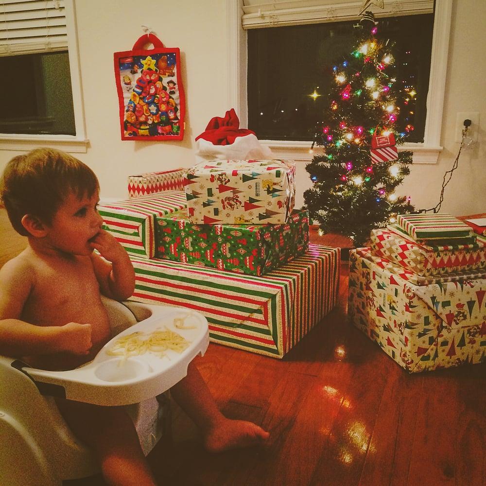 christmasevedinner