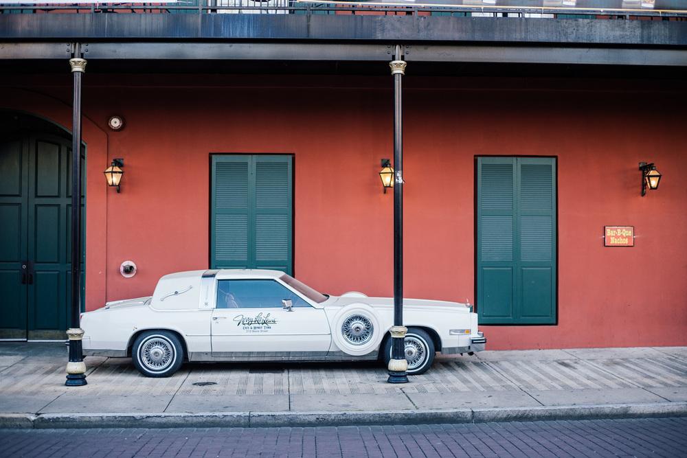 Beale Street | Memphis, TN