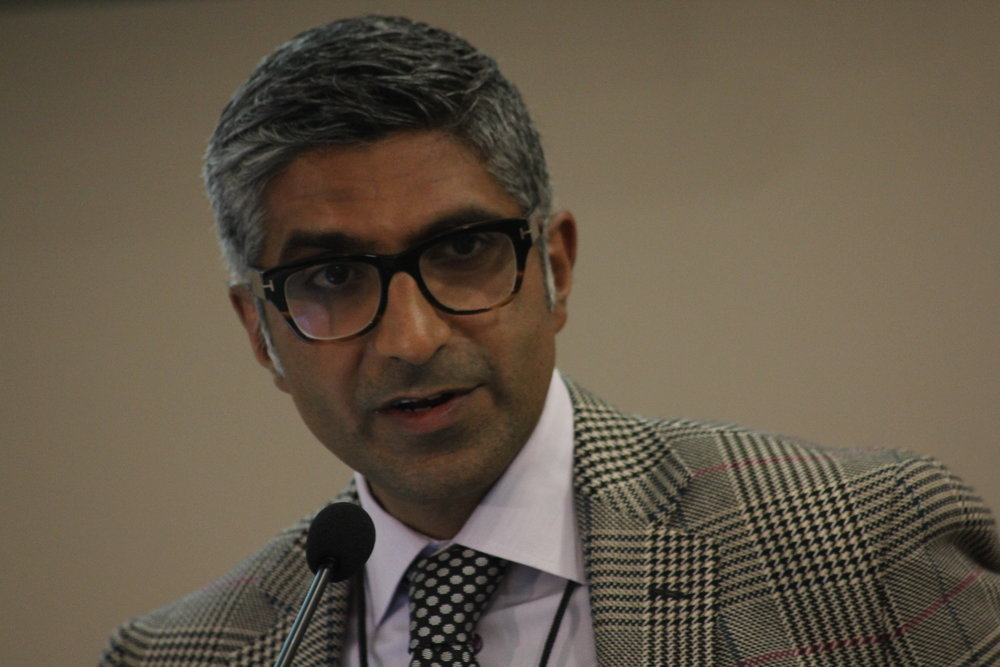 Jehangir J Appoo, MDCM, FRCPC Cardiac Surgeon, Libin Cardiovascular Institute, Clinical Associate Professor, University of Calgary