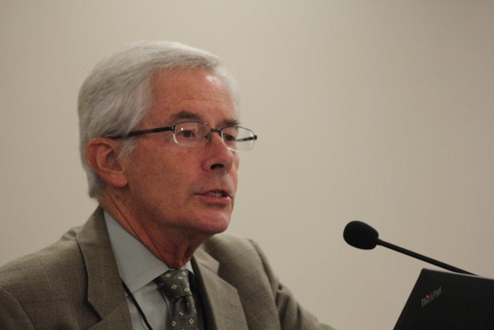 Reed E Pyeritz, MD, PhD. William Smilow Professor, University of Pennsylvania School of Medicine, Philadelphia, USA