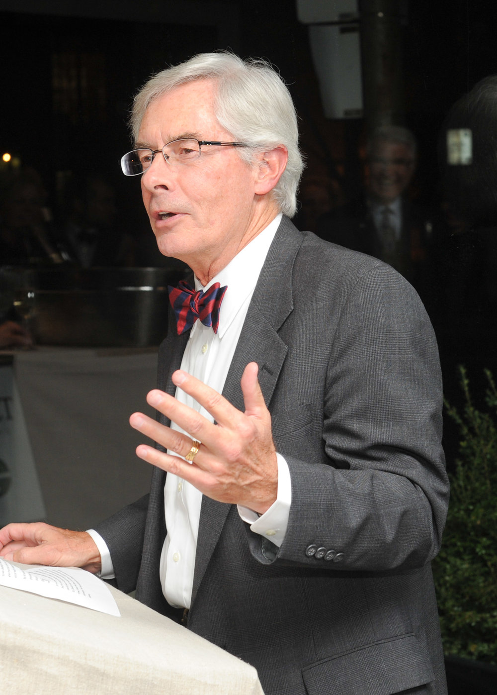 Dr. Reed E. Pyeritz