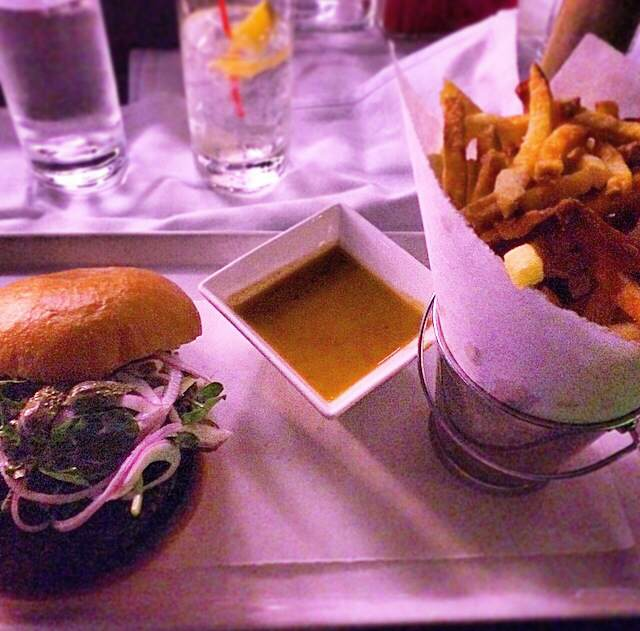 The Best Burger You've Never Had in NYC