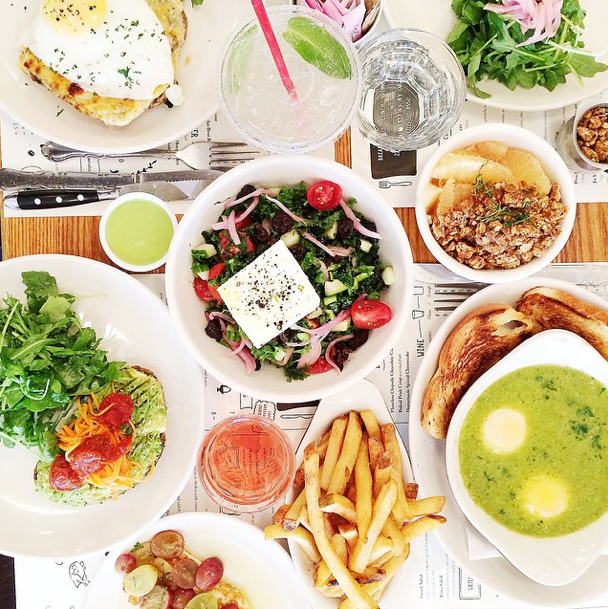 Out to Brunch: NYC's Top Brunch Spots