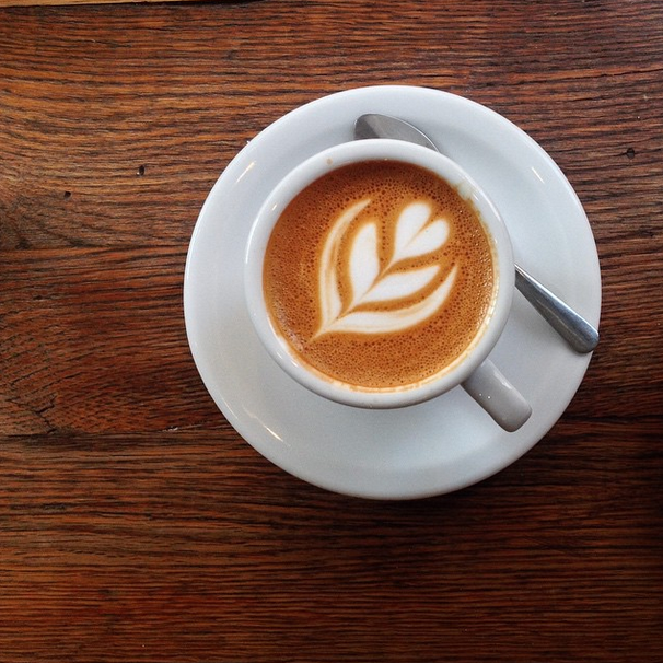 Joe Coffee New York | Ranking The Best Coffee in NYC