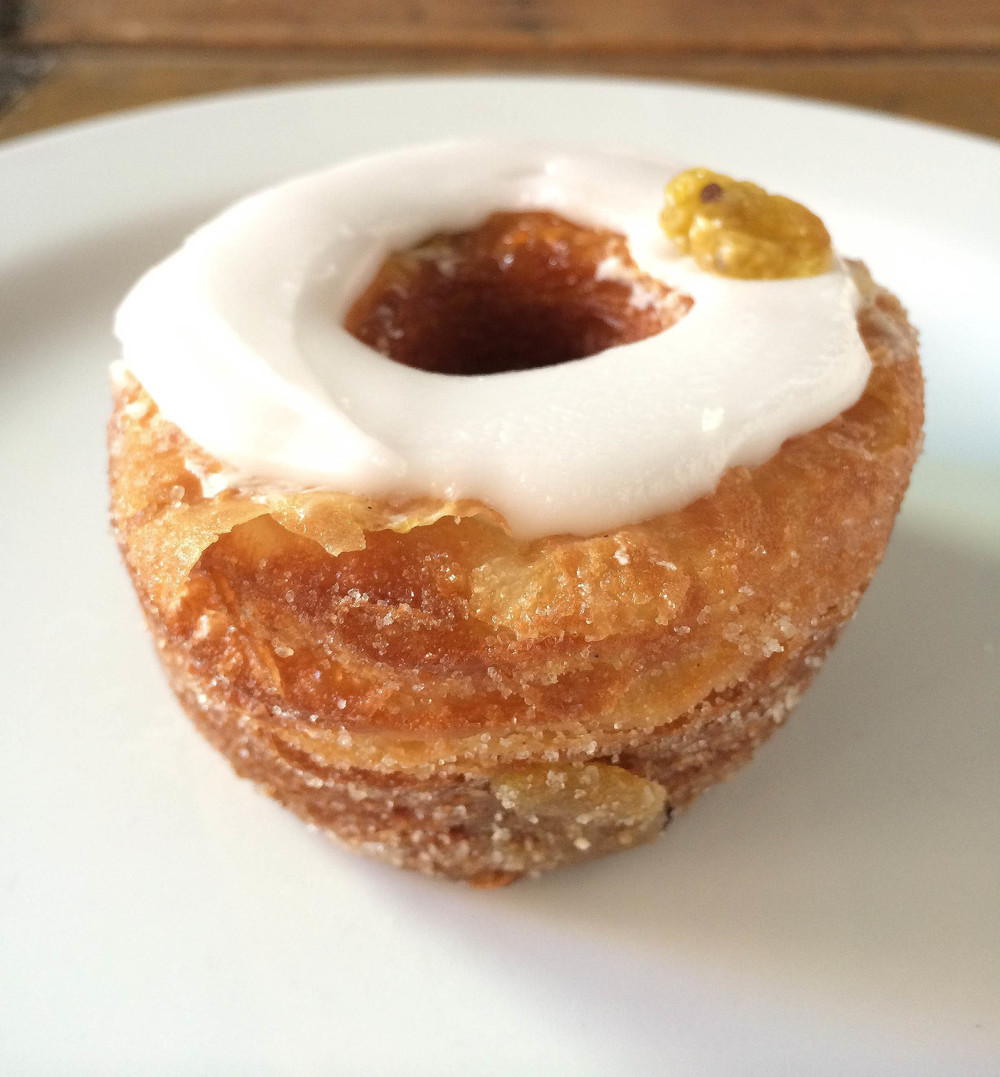 The 5 Best Cronut Flavors (And Why I'm Pumped For Dominique Ansel Kitchen)