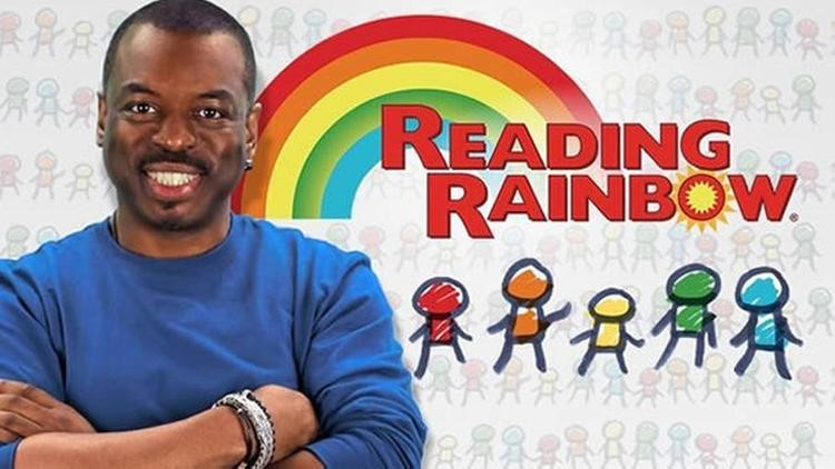 LaVar Burton leveraged the reputation of his acting career and the legacy of a TV show to launch one of the most successful Kickstarter projects to date.