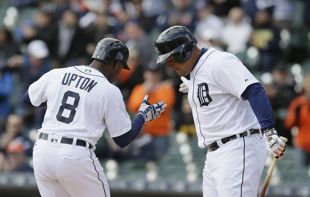 I think the Tigers will score plenty of runs in 2017, will their pitching staff keep up?