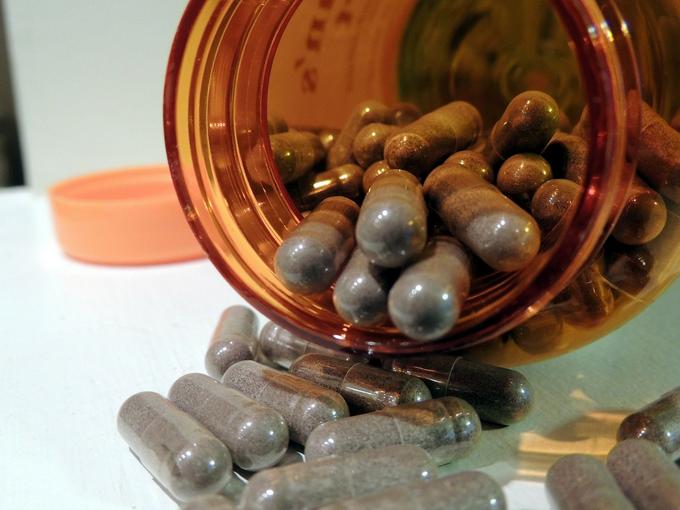 Find Herbal Remedies in Boston