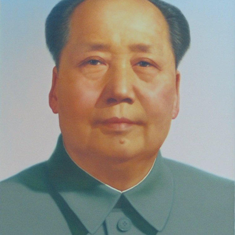 Mao Zedong, one of the fathers of integrative medicine