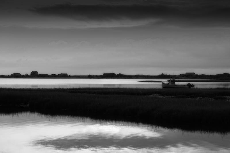Lake Tashmoo, Heaven and Earth #2