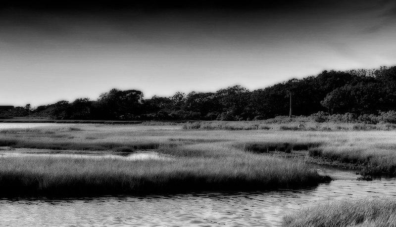 Lake Tashmoo, My Heaven#2