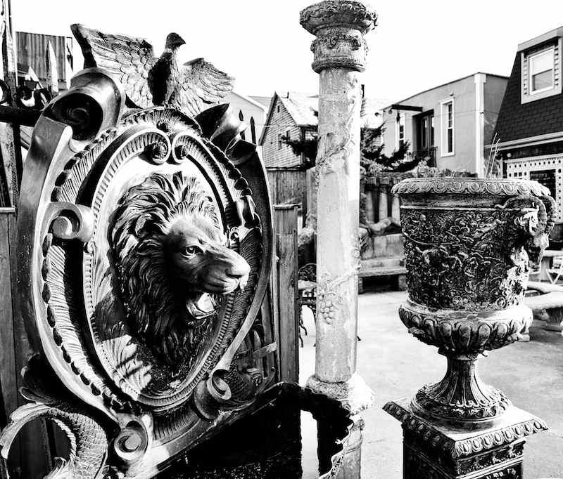 Newport Antiques #3