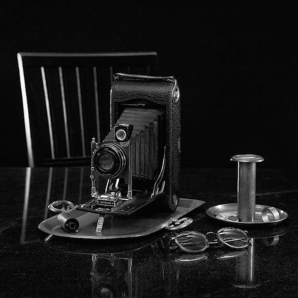Eastman Kodak, The End