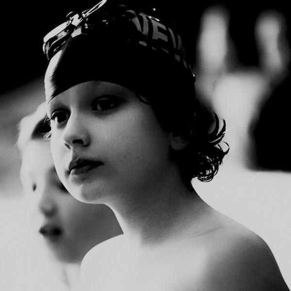 Swimming Champs #2