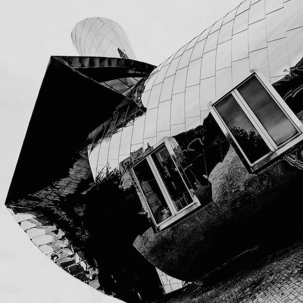 Frank Gehry Impression #3