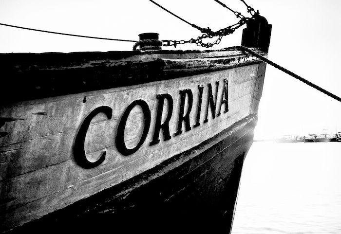 Menemsha, Corrina #2
