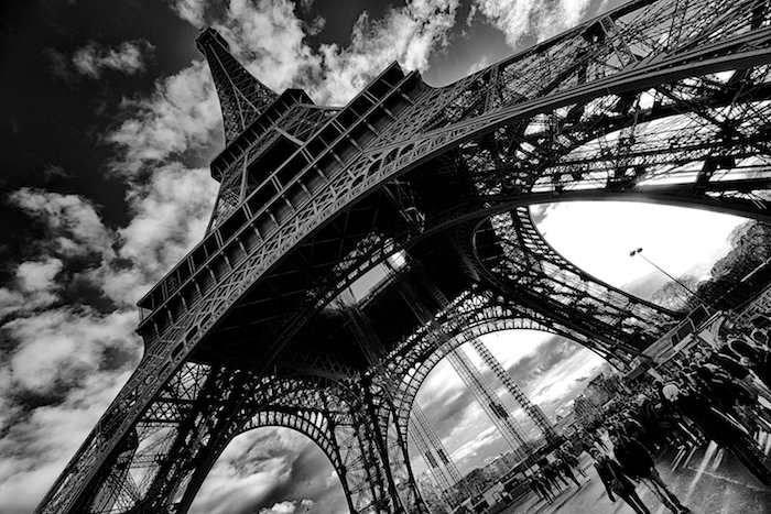 The Eiffel Tower #2
